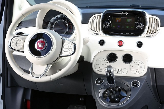 Nouvelle Fiat 500 669642150703FIATNuova50050