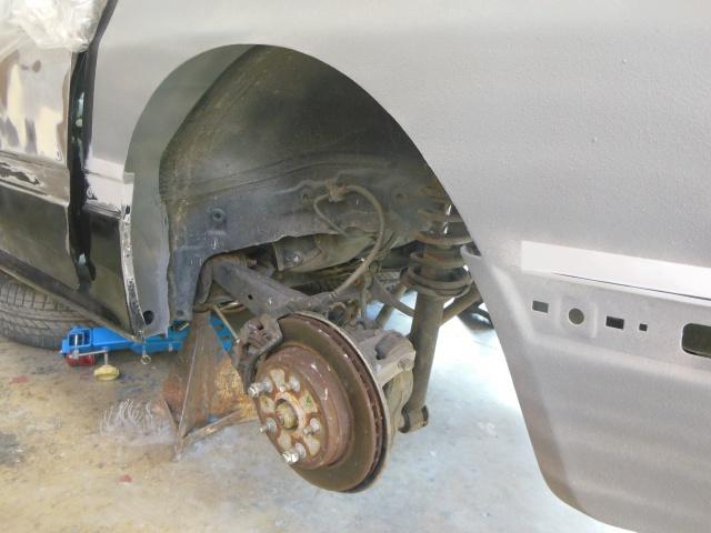 Mazda RX7 FC3S (restauration et preparation street) - Page 4 66972529F