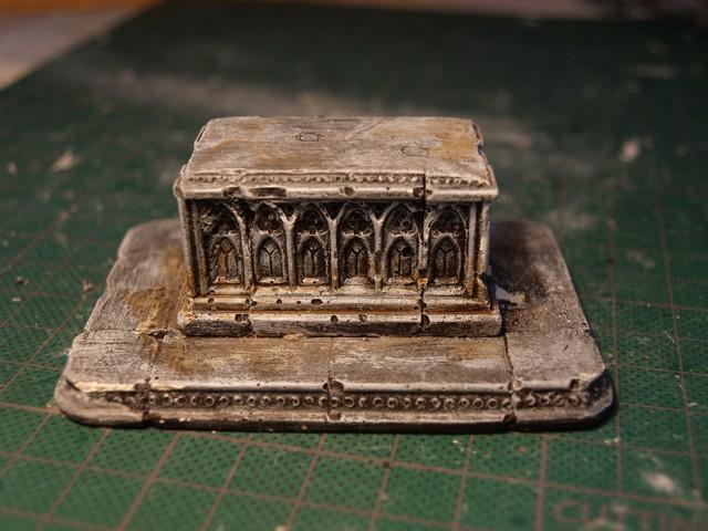 Arche des Damnés 669933Arche1