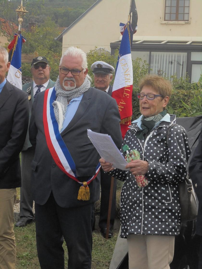 """[ Associations anciens Marins ] A.G.A.S.M. Le Havre section """"ESPADON"""" - Page 5 670298DSC04001"""