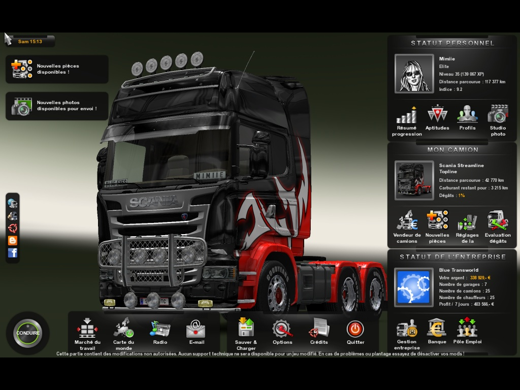 ETS2 - On the road 4 et extension Russie - Page 7 670333ets200008