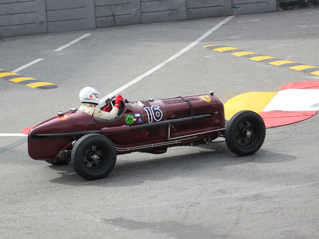 Grand Prix historique de Monaco , 9 au 11 mai 2014 670448IMG6659