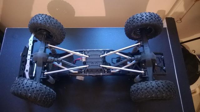 axial Scx10 - Jeep Umbrella Corp Fin du projet Jeep 670449WP20150305012