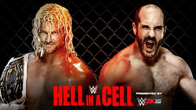 [Article] Concours de pronostics saison 4 - Hell in a Cell 2014 67049655425