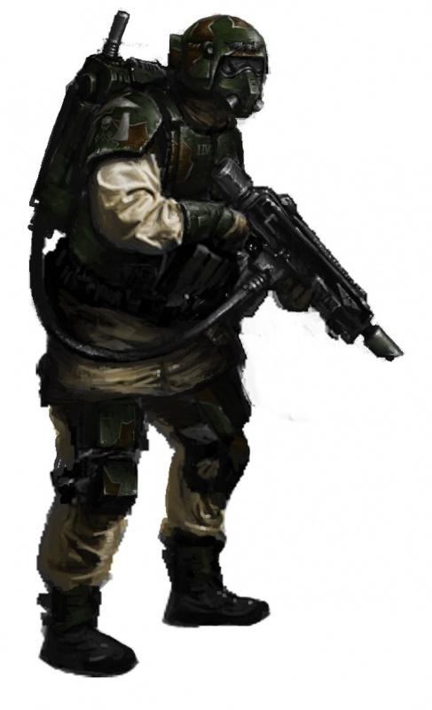 [W40K] Collection d'images : La Garde Impériale 671110Cadianstormtroopermasteralighieri