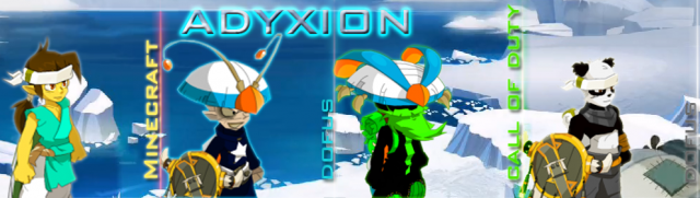 Mes montages Photoshop 671297Adyxion2