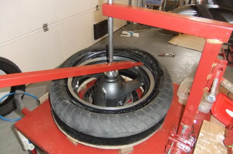 Quatre roulements dans ma roue AV 671489DSCF7894