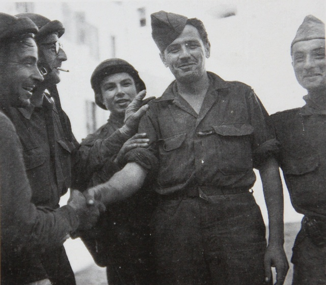 Le Bataillon de Choc 1943/1963. Photos. 671629Bastia43Sgtvad