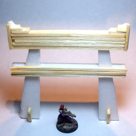 Ronin, jeu d'escarmouche au temps des Samuraï 672315torii