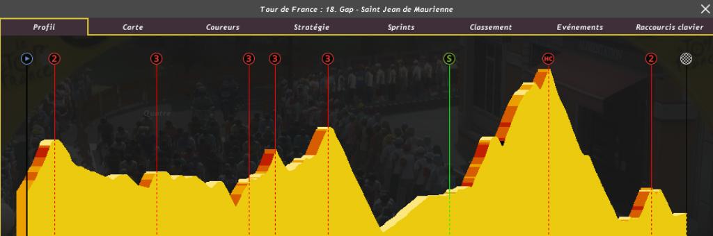 Tour de France / Saison 2 672362PCM0001