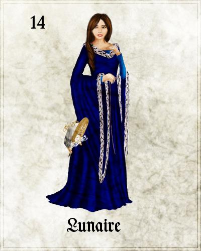 [Archive - Catalogue femme - indisponible] 67254314Lunaire
