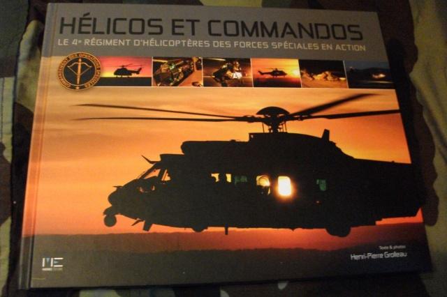 Hélicos et commando Le 4° RHFS en action 672599DSCF3886