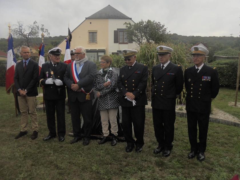 """[ Associations anciens Marins ] A.G.A.S.M. Le Havre section """"ESPADON"""" - Page 5 672670DSC04007"""