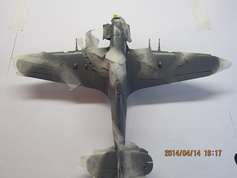 Hurricane  Mk.IIc au 48 672672IMG1517Copier