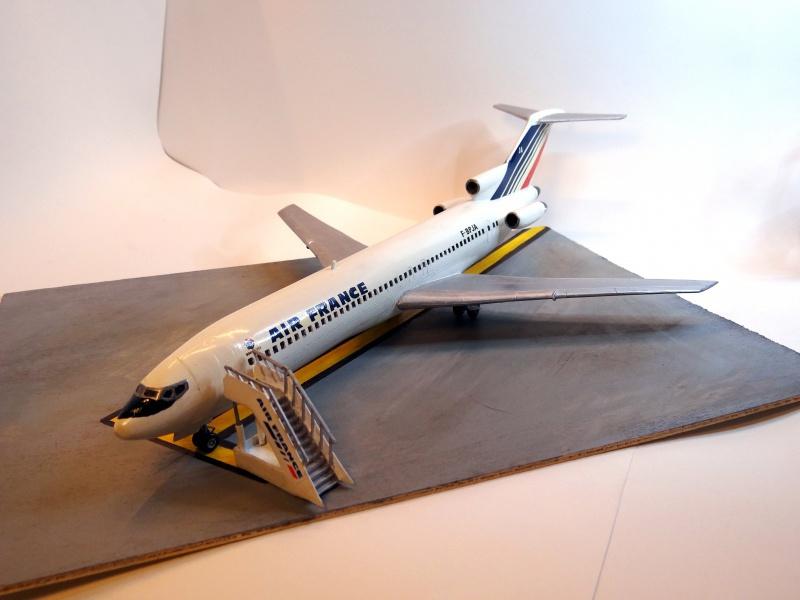 [1/125] Boeing 727-200 6730707270702163