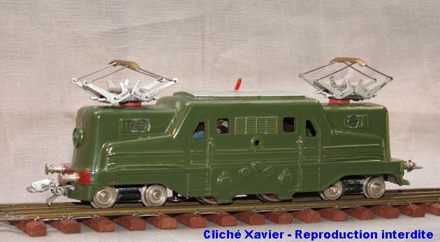 BLZ Vétérant du 0 passé au H.O. ; Scelle Bell 673309BLZ2B2Pensilvanie1952