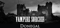 Vampire/Sorcier d'Irlande