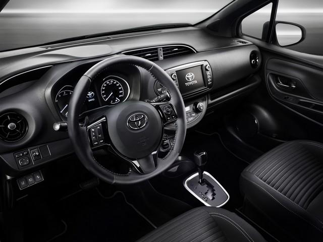 Toyota Annonce Les Prix De La Nouvelle Yaris 673581toyotayarisbitoneinterieur5finalrgb