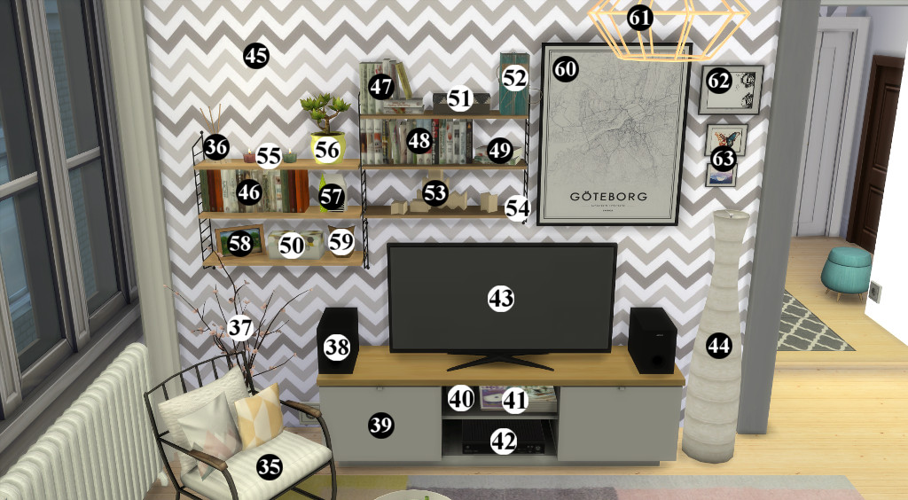 Appartement scandinave (let's build et téléchargement) 67358417ben1024avecnumros