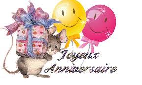 Un joyeux anniversaire - Page 3 673613annisouris