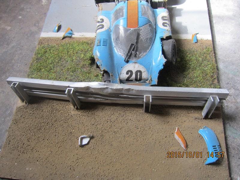 """Porsche 917 n°20 Film """"Le Mans """" - Page 2 673675IMG3010Copier"""