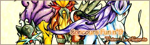 """Mangas Eternels organise sa 4ème édition de la """"Folie des Concours"""", et vous convie a cet événement ! 673791Fun"""