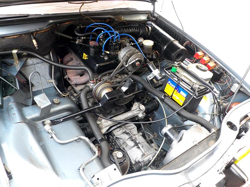 [laucox] Renault 16 TS 1969  - Page 2 674461IMGP0819