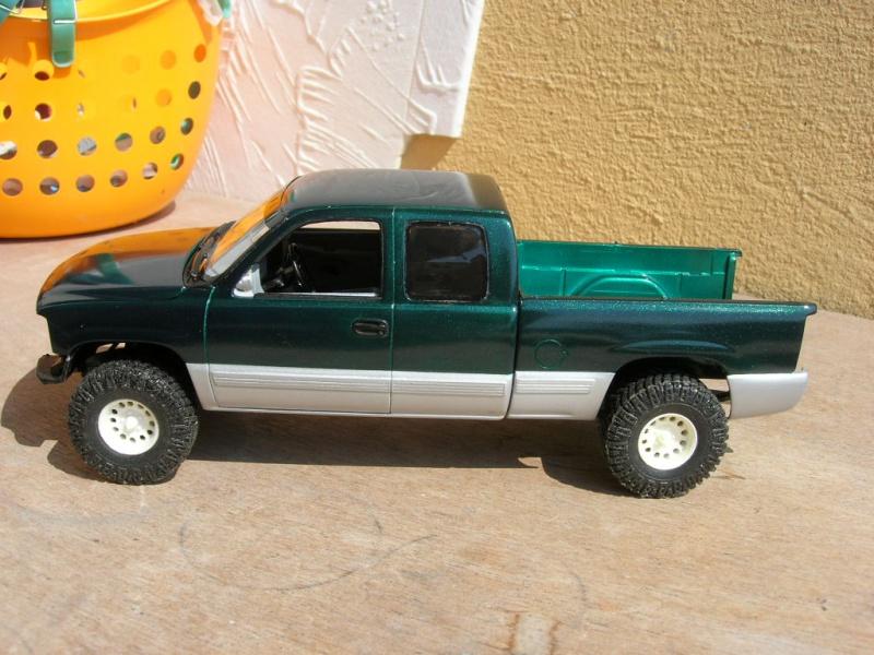 """Chevy Silverado'99 """"off road look"""" - Page 3 674594DSCN9954"""
