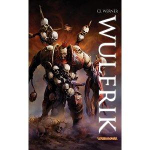Top-100 des nouveautés en SF Fantasy sur Amazon/Fnac.com 674650Wulfrik