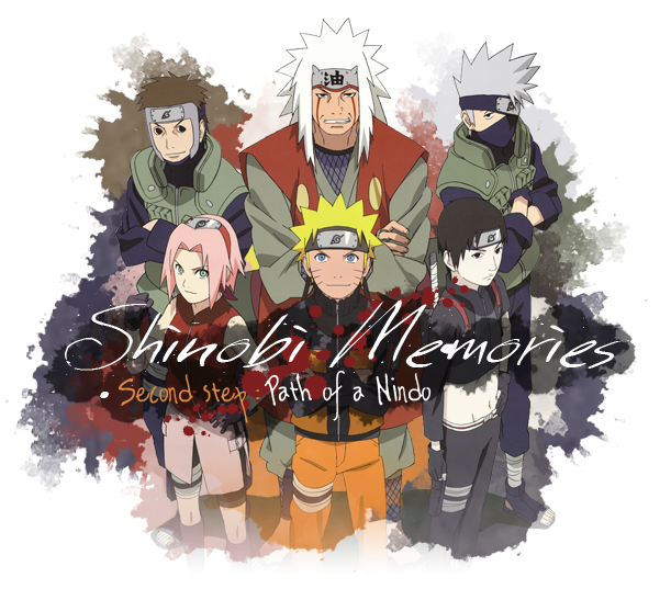 Shinobi Memories