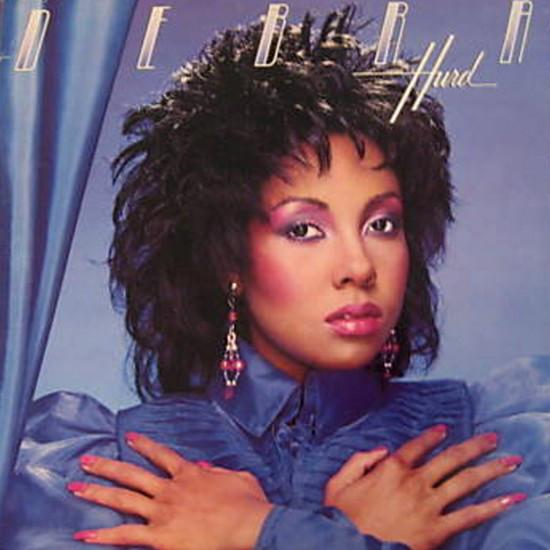 Debra Hurd - Gotta Broken Heart Again - 1983 675026R27167811297856608jpeg
