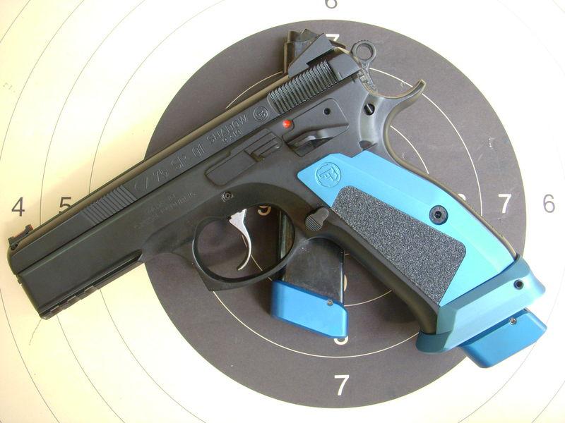 quel pistolet pour le TAR 675174cz75shadowmamba