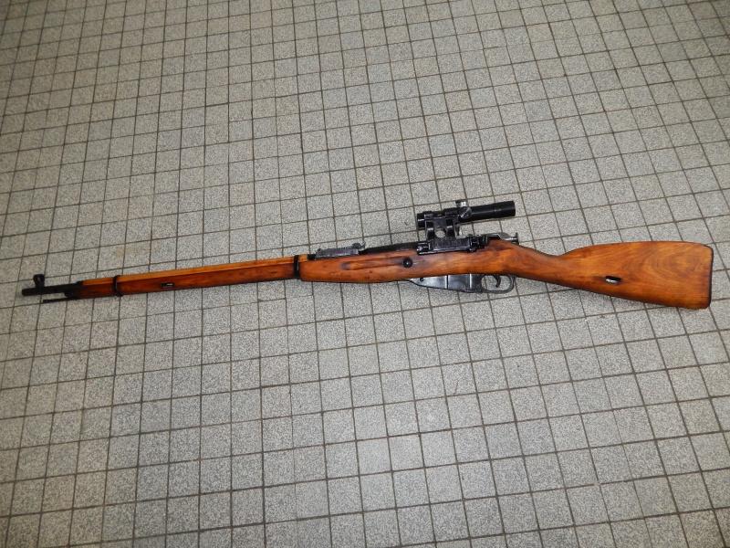 Mosin Nagant Sniper 675441DSCN0476