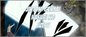 Le Ninjutsu 675684GenkaiHakuri
