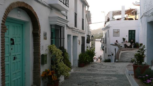 Andalousie Octobre 2011 675771P1100612