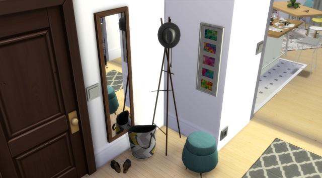 Appartement scandinave (let's build et téléchargement) 6762522en640