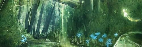 Chapitre 2 : Lindorm, le dragon scellé [Sam Wariya] 676271Lieu4