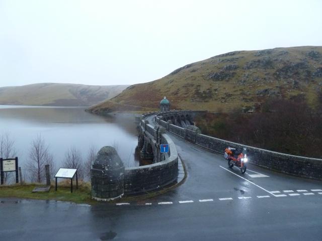 52 eme Dragon rally : une hivernale au pays de Galles (2013) 676776P1230829