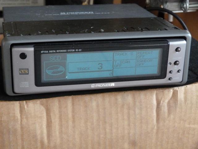 VW T3 Westfalia: double système Pioneer: ODR et Component - Page 4 676867P1270006