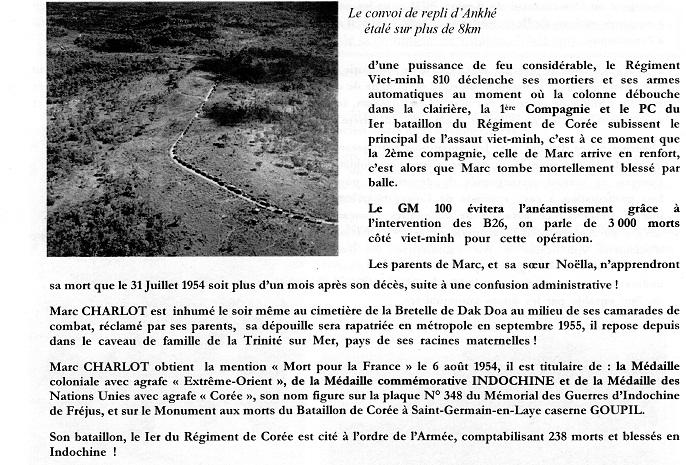 15 Juin 2013 Hommage au soldat Marc CHARLOT du Régiment de Corée Mort pour la France en Indochine  677347img489Copie