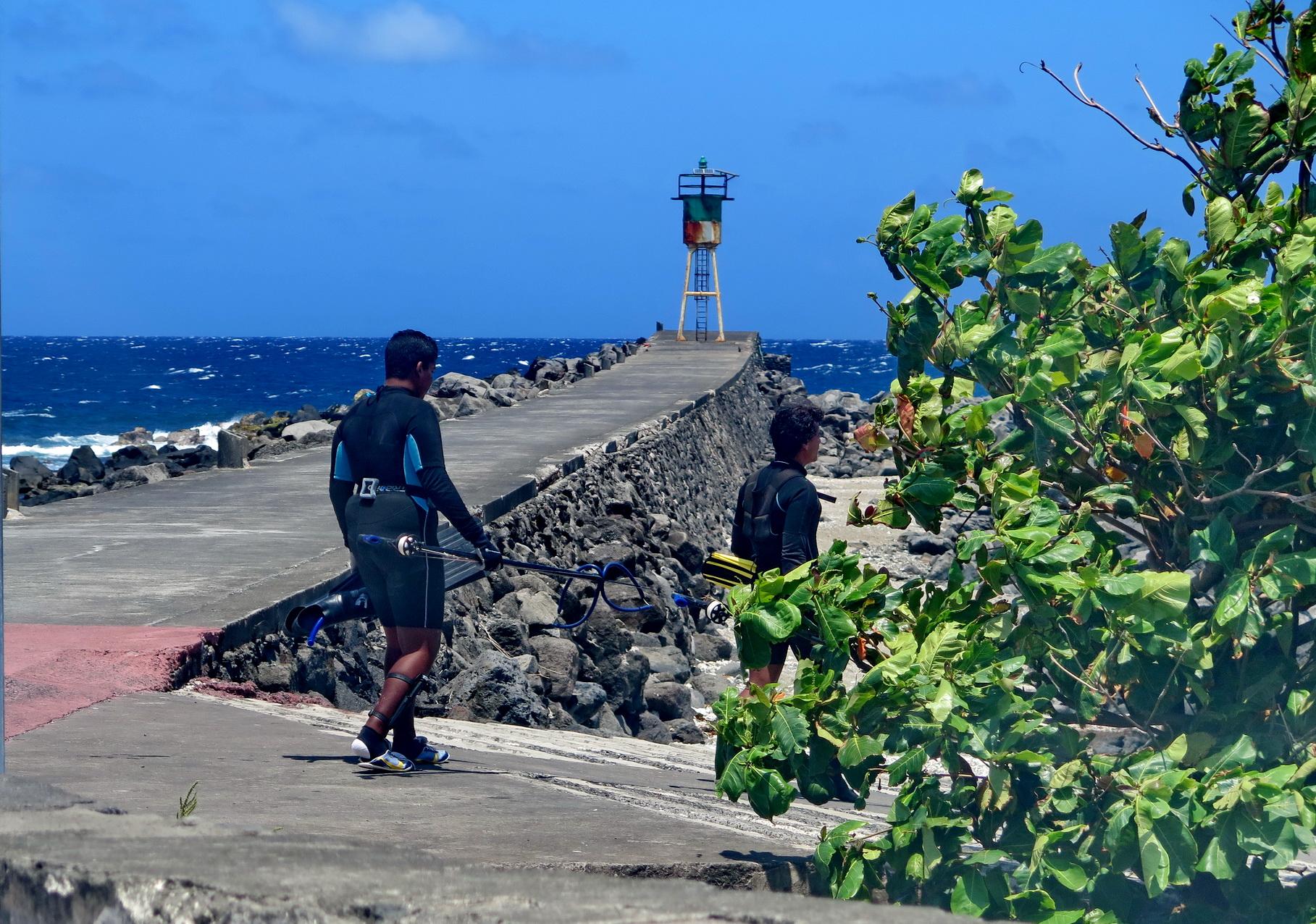 [Vie des ports] Les ports de la Réunion - Page 3 677513IMG0478