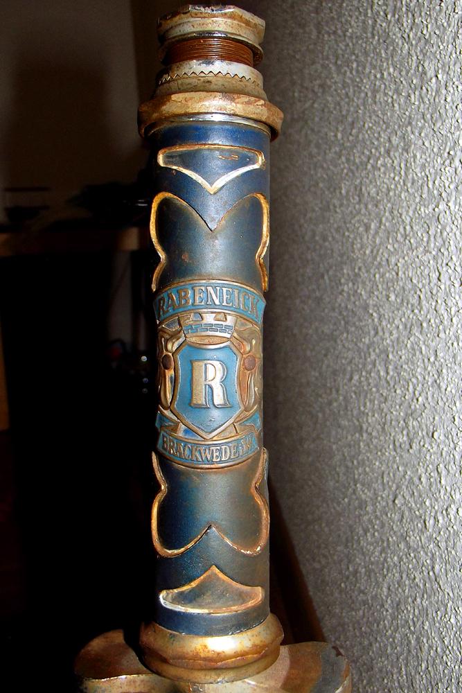 Cadre allemand Rabeneick 677626DSCF0231