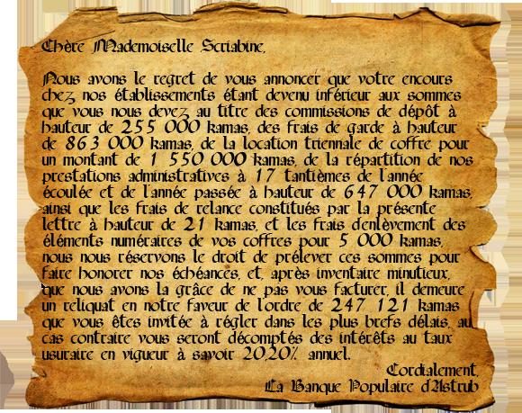 Scriabine Castrellan 677718Lettrebanquier