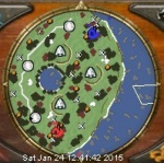 Le 2ème tournoi de la Communauté Francophone 677775screen51