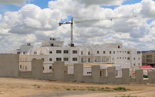 مشاريع المنشأت القاعدية بالجزائر - صفحة 5 678238P51