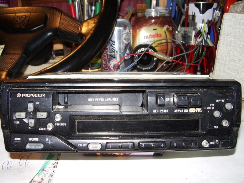 Le Topic des instalions audio dans vos Peugeot - Page 2 678556IMGP1444