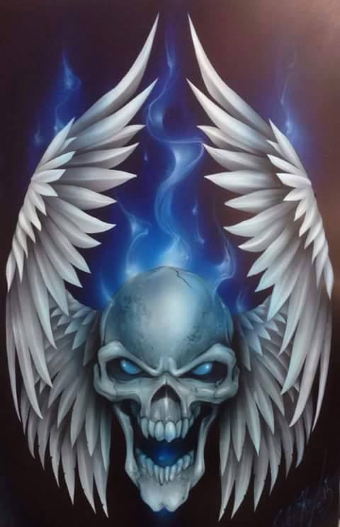 DESSINS - Skulls... 678602113298348185328115558711294249841819388730n