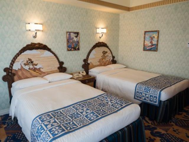 [Tokyo Disney Resort] Guide des Hôtels - Page 5 678752w262