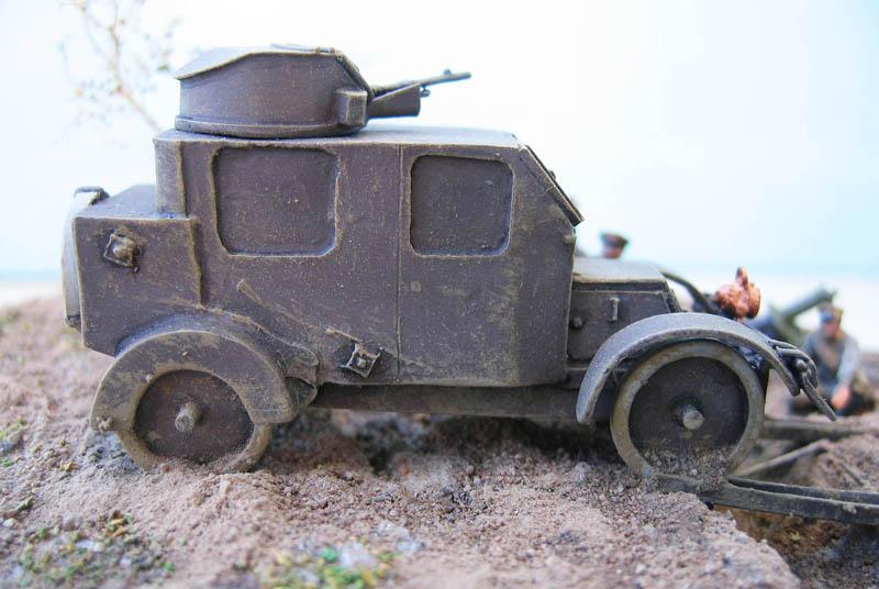 [Retrokit] - Automitrailleuse Charron chez les russes en 1914. 678911Charron29