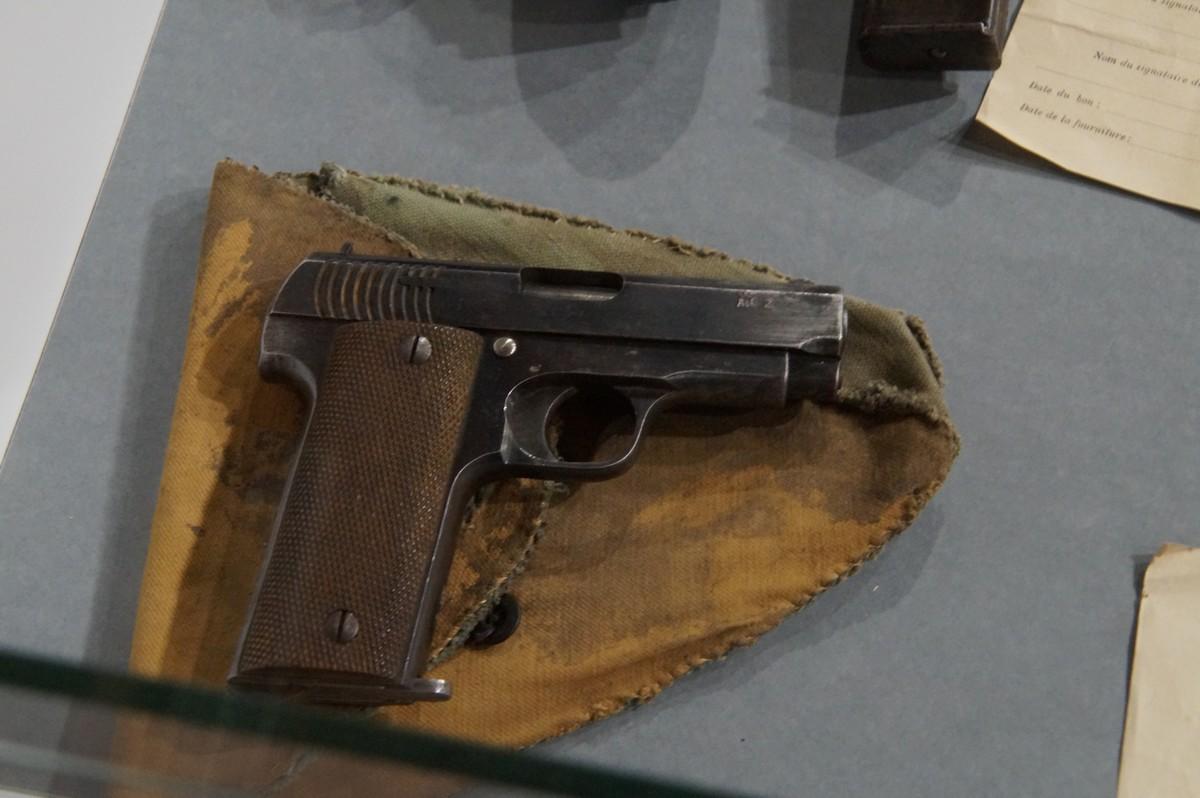 [ Histoire et histoires ] Musée de la résistance et du combattant à Montauban 678955DSC07586